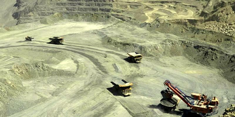 Minem prevé que inversiones mineras sumen US$ 12 800 millones en 2020 y 2021E